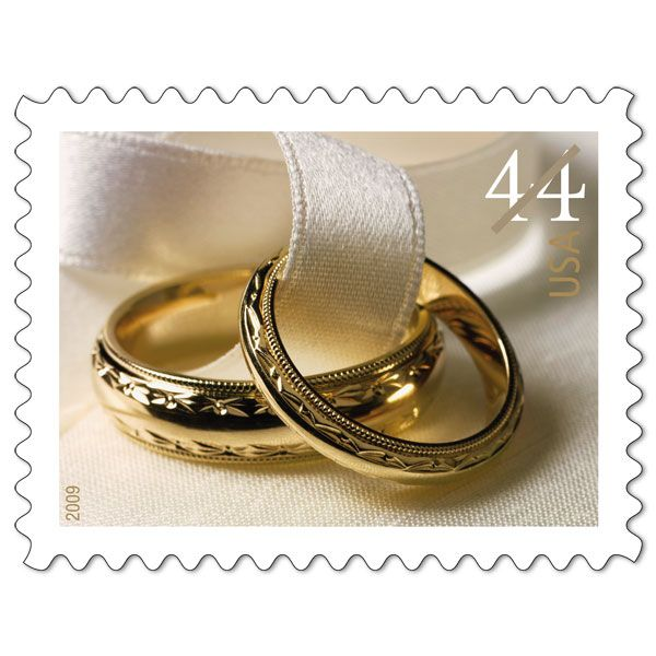 54 best USPS Wedding Inspiration images on Pinterest Invitation