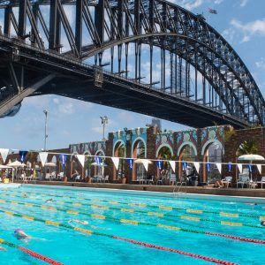 Swimming Pools Lower North Shore
