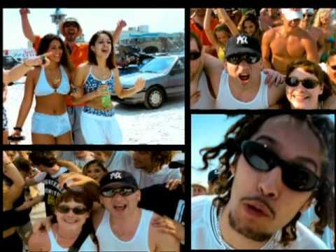 "Len, ""Steal My Sunshine"" 