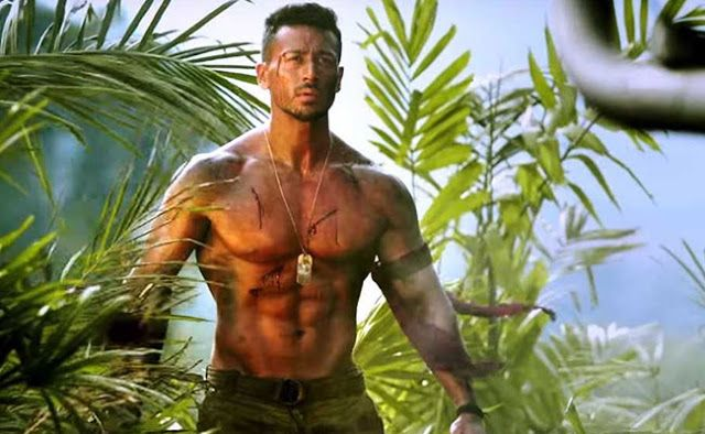 Baaghi 2 Trailer The Action Style Of Tiger Shroff Tehelka On Youtube Tiger Shroff 2 Movie Movie Wallpapers