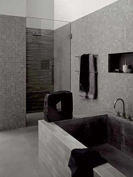 rivestimento bagno gress quarzo - Cerca con Google