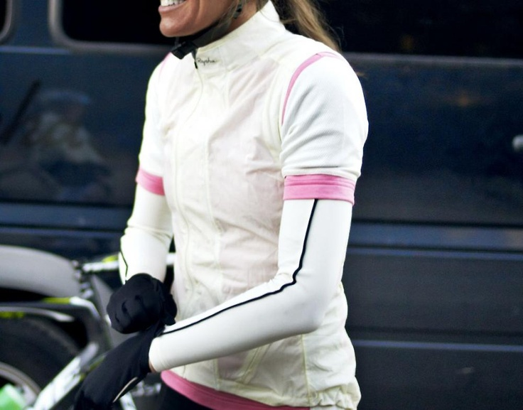 Rapha Women's Gilet crop £115