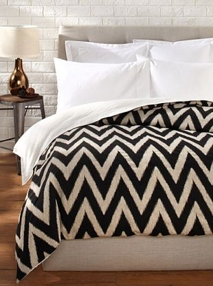 60% OFF Peacock Alley Palazzo Duvet (Linen)
