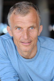 Richard Sammel- Eichorst on The Strain. Not necessarrily attractive but he plays an awesome Nazi-zombie-vampire-henchmen, etc..