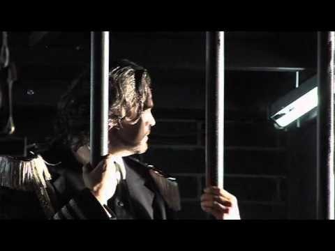 Oper Köln - La forza del destino  Musik von Giuseppe Verdi Premiere am 16. September 2012 Musikalische Leitung: Will Humburg Inszenierung: Olivier Py Bühne & Kostüme: Pierre-André Weitz Licht: Bertrand Killy Dramaturgie: Georg Kehren Chorleitung: Andrew Ollivant Orchester: Gürzenich-Orchester Köln  theater-tv  From: Oper Köln  #Oper #Musiktheater #Theaterkompass #TV #Video #Vorschau #Trailer #Clips #Trailershow #Deutschland