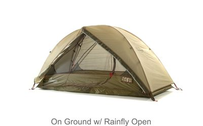 Boy Scout Tent, LiteFighter
