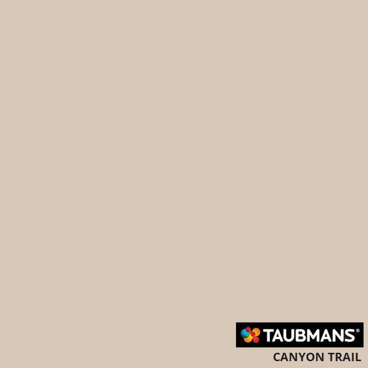 #Taubmanscolour #canyontrail