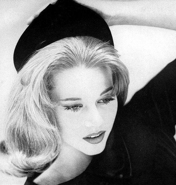 Джейн Фонда, 1959