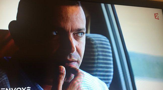 Affaire Bygmalion Franck Attal organisateur des meetings de Sarkozy en 2012 admet une faute morale - 20minutes.fr