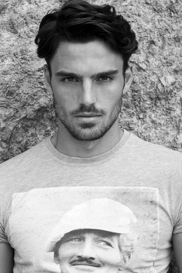 113 best men's hairstyles images on pinterest | hairstyles, men's