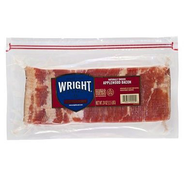 Melissa's Coupon Bargains: NEW~ HIGH VALUE $1.50 Wright Bacon Printable!