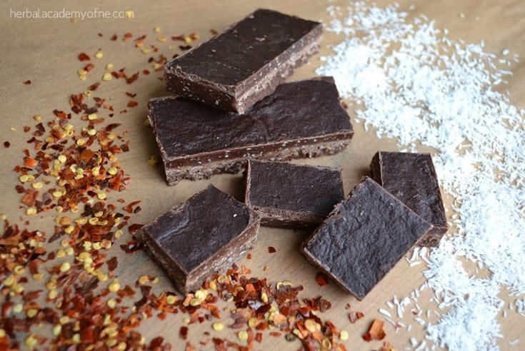 Homemade Chocolate Recipes for Decadent Herbal Chocolates