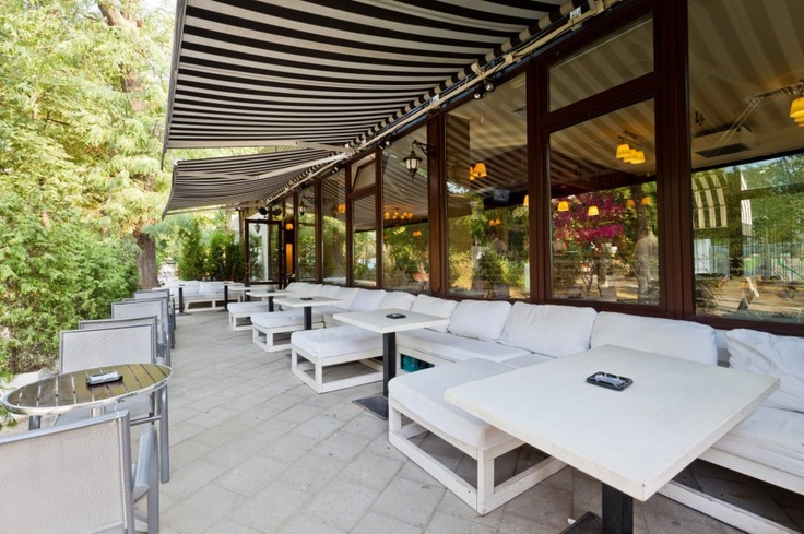 Gargantua Restaurant