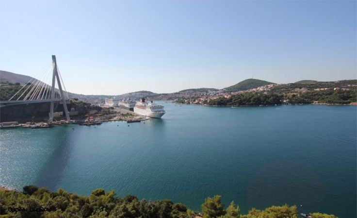 İşkodra Gölü Arnavutluk
