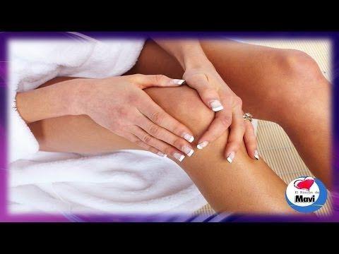 Dolor de rodilla. Ejercicio para la artrosis / desgaste de cartílago. - YouTube