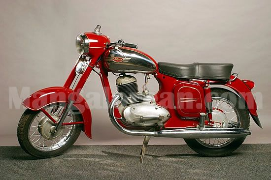 Jawa-Yezdi  | JAWA is a motorcycle manufacturer in the Czech republic, formerly ...