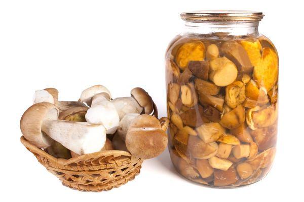 Доставайте банки, бочки — солим на зиму грибочки