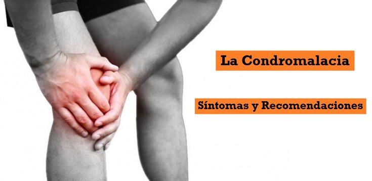 CONDROMALACIA Rotuliana [Síntomas, Tratamiento y RECOMENDACIONES]