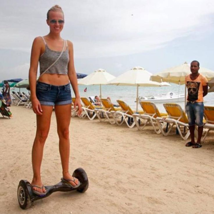 We provide the most affordable segway scooters online. Visit Hoverboards360.com to buy a #hoverboard today. Photo by xboard