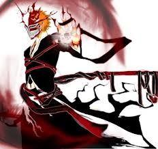 Bleach Ichigo Hollow masque Sac DnmFl4Fn
