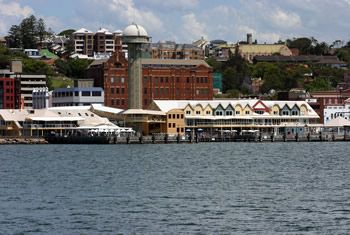 Newcastle Harbour City Sights and Sounds - Newcastle NSW - Moonshadow Cruises Port Stephens