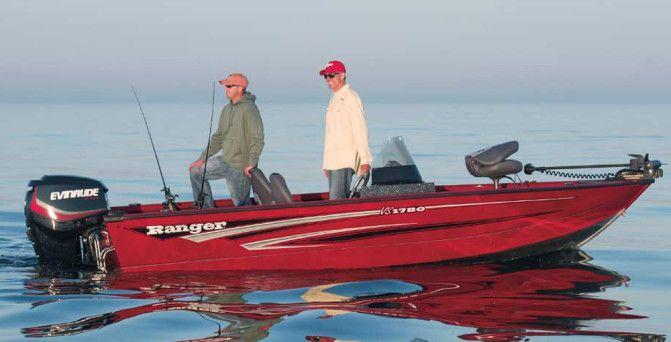 Ranger Boats Introduces New Aluminum Deep-V Line - Boat.com