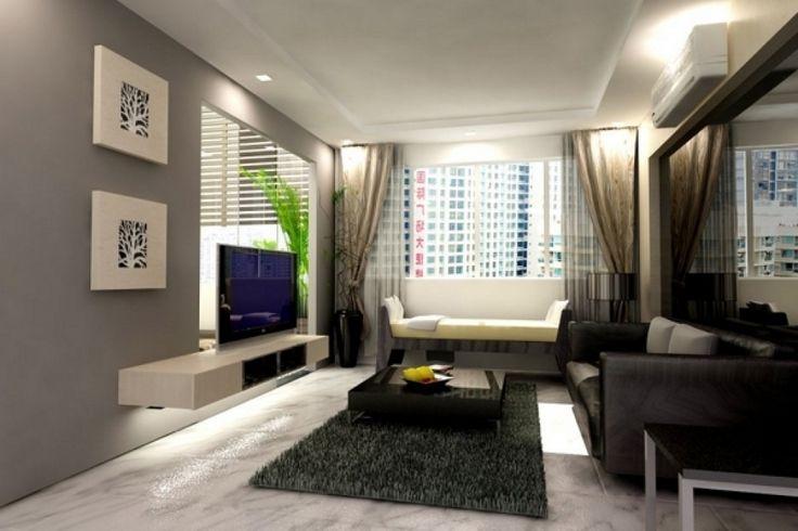 Wohnzimmer Modern Dekorieren Dekoideen Wohnzimmer Modern And ... Dekoideen Wohnzimmer Modern