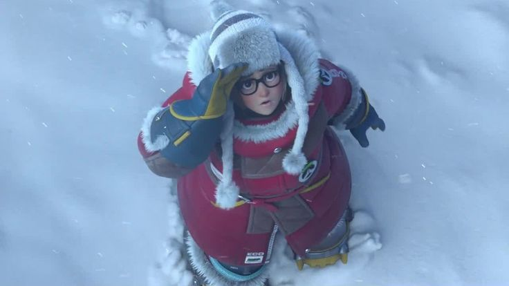 "Overwatch: ""Rise and Shine"" Director's Commentary - Gamescom 2017 Animation director Ben Dai walks us through Mei's Animated Short pointing out lots of little details you might have missed. August 26 2017 at 11:00AM  https://www.youtube.com/user/ScottDogGaming"