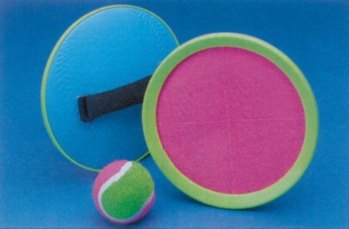 I forget what they were called but I loved playing with this when we would go down to Florida