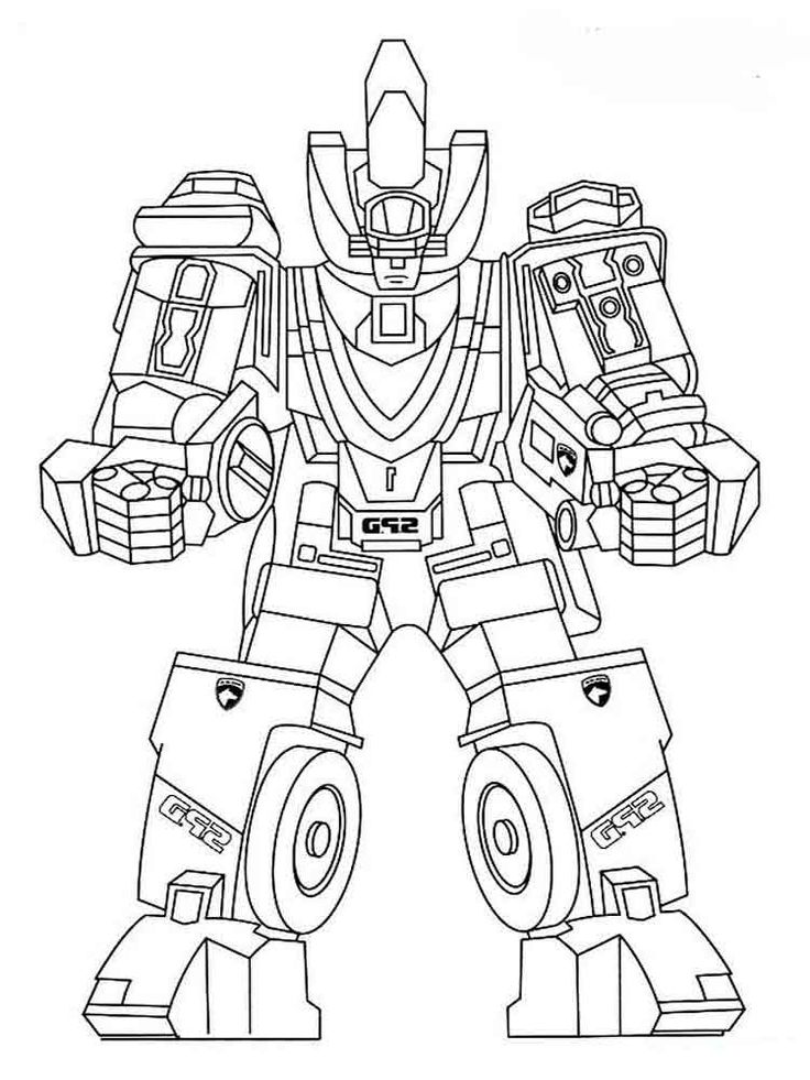 coloring.rocks! | Power rangers coloring pages, Coloring ...