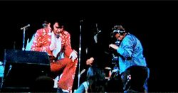 April 10, 1972  Elvis In Concert Coliseum  Richmond, Virginia
