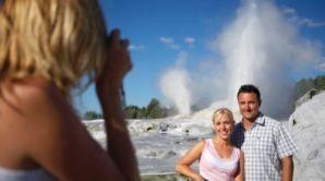 Rotorua Attractions ~ New Zealand