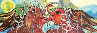 Rinaldo Klas - Klas, Rinaldo - Readytex: ART gallery