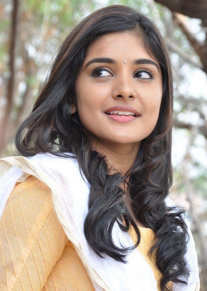 Niveda Thomas Cute looking Image #Niveda Thomas #Tamil Actress #Telugu Actress