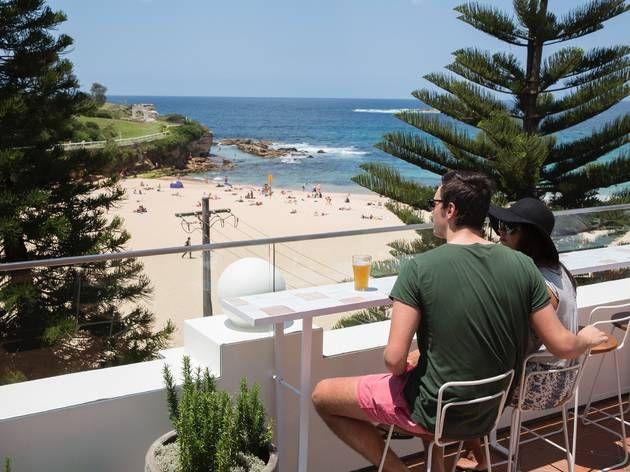 Coogee Pavilion | Bars in Coogee, Sydney