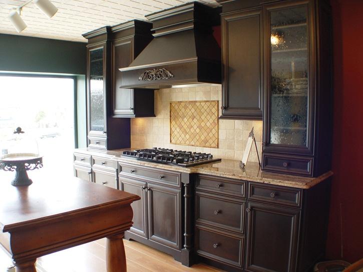 Ultracraft Cabinetry - Freedom Door Style