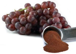 make your own grape seed extract