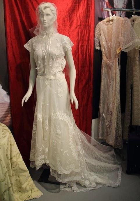 Pat Kerr Fall 2013 Wedding Dresses Collection - Wedding Dresses