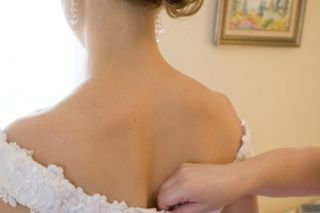 Duties of a Personal Attendant at a Wedding | eHow