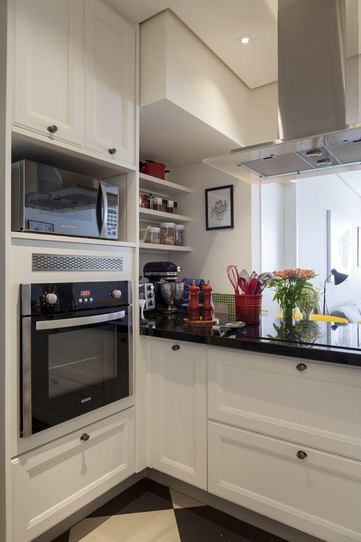 Selecionamos algumas cozinhas incríveis que passaram aqui pelo Casa de Valentina…