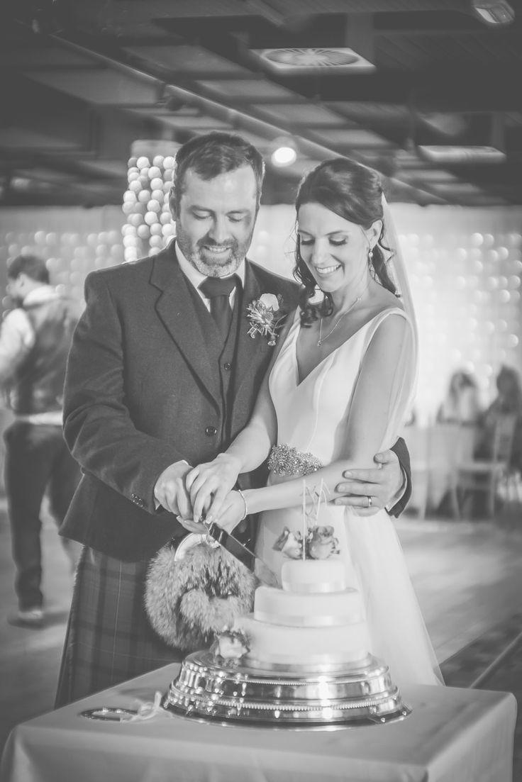 Real Wedding Edinburgh- Laura & James | www.makula.co.uk
