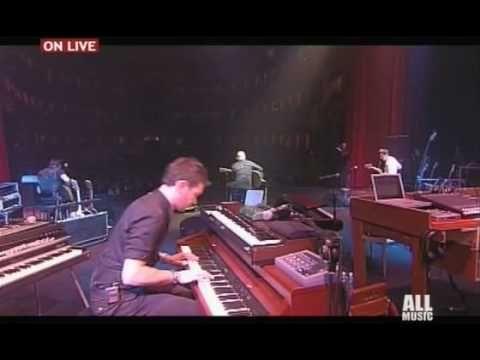 Una volta tanto (canzone per me) - Negramaro live allmusic