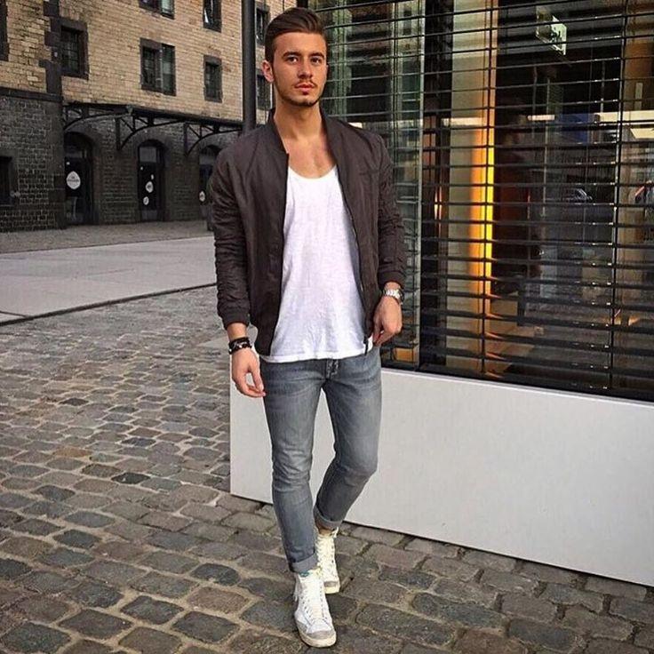 @louisdarcis #style [ http://ift.tt/1f8LY65 ]