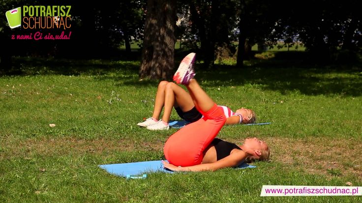Ćwiczenia na brzuch - Fitness Wideoteka - http://fitnesswideo.tk/cwiczenia-brzuch-fitness-wideoteka-4/