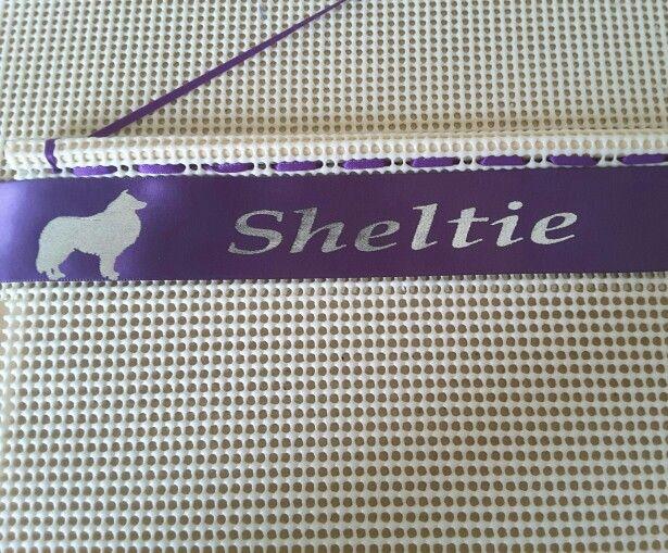 New Dog Breeds Rosette Holder