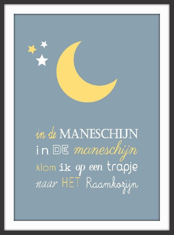 Maneschijn
