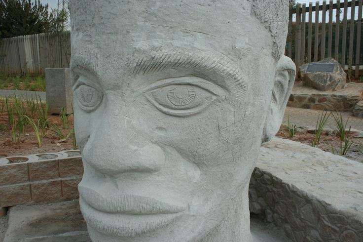 Vincent Tshabalala 1