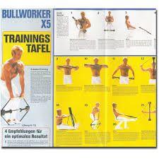 image result for bullworker  bodybuilding instagram