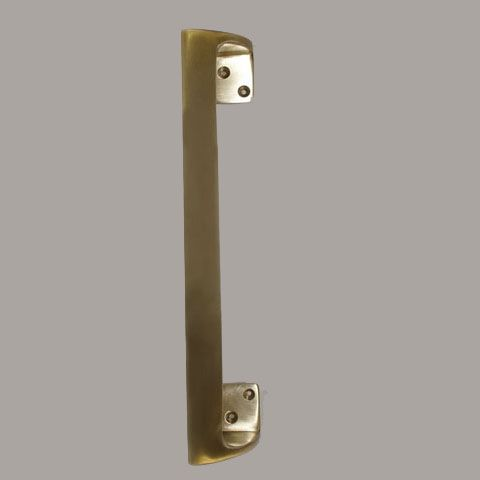 MODERN STRAIGHT DOOR PULL @Signaturethings Spruce up any door with this modern door pull. & 41 best Brass Door Pull - Antique Door Handle Modern Door ... Pezcame.Com
