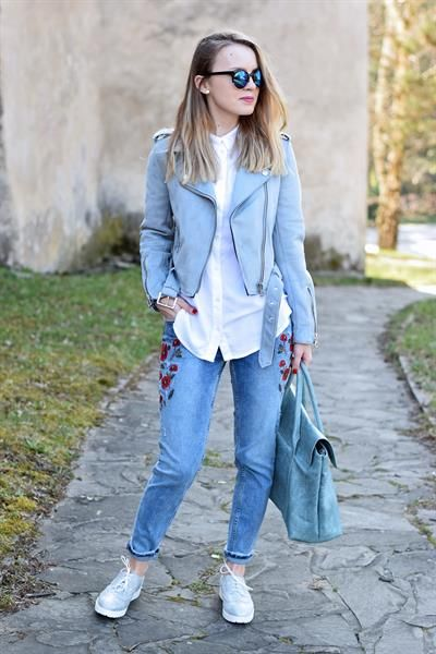Street style by Zuzi on styilo.com.